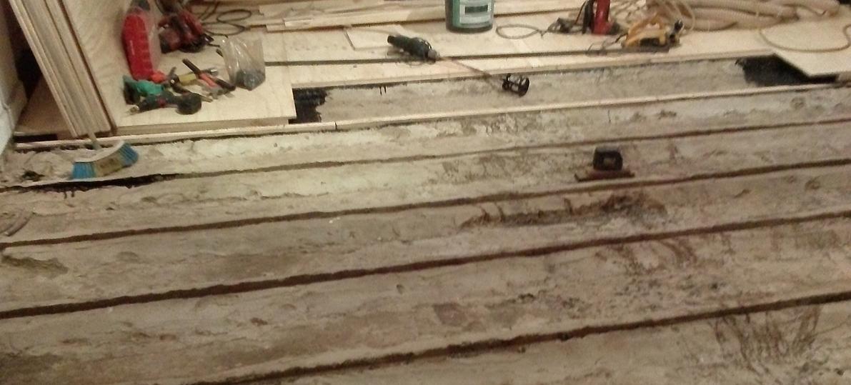 Clearpisos instalaciones garantizadas de pisos de madera - Como nivelar un piso para colocar piso flotante ...