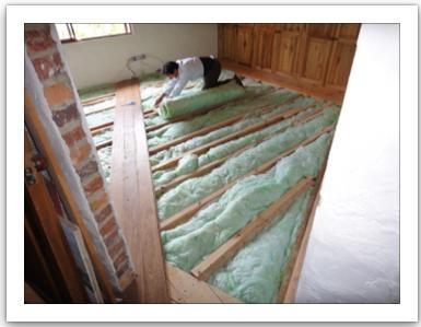 Galer a de proyectos clearpisos especialistas en - Instalacion piso madera ...